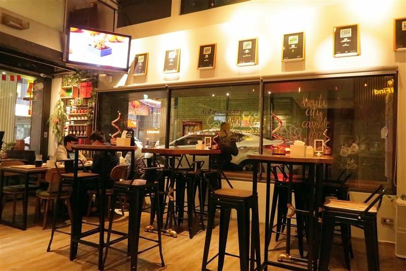 DB Beer Bar Taipei 北車酒吧 聚會聚餐包場003.jpg