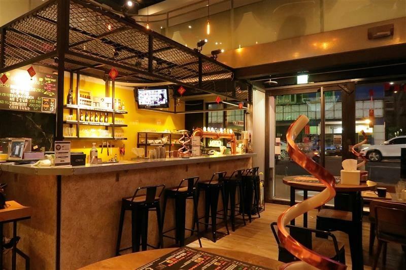 DB Beer Bar Taipei 北車酒吧 聚會聚餐包場005.jpg