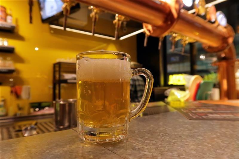 DB Beer Bar Taipei 北車酒吧 聚會聚餐包場012.jpg