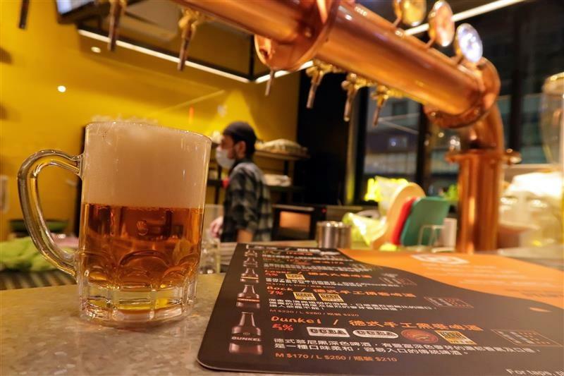 DB Beer Bar Taipei 北車酒吧 聚會聚餐包場015.jpg