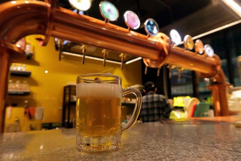 DB Beer Bar Taipei 北車酒吧 聚會聚餐包場014.jpg