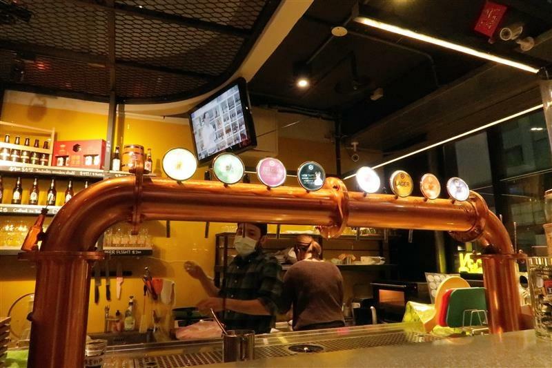 DB Beer Bar Taipei 北車酒吧 聚會聚餐包場011.jpg