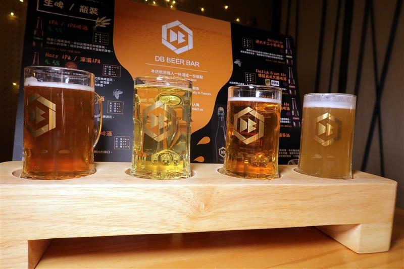 DB Beer Bar Taipei 北車酒吧 聚會聚餐包場032.jpg