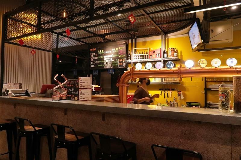 DB Beer Bar Taipei 北車酒吧 聚會聚餐包場017.jpg