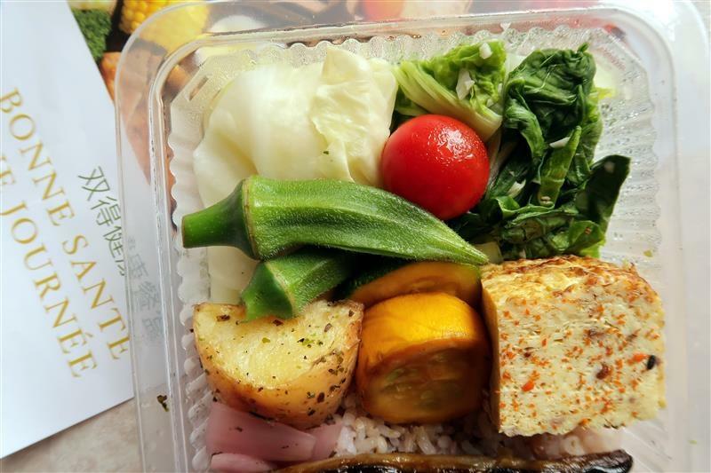 南港 健康餐盒 BONNE SANTE  双得健康餐盒 023.jpg