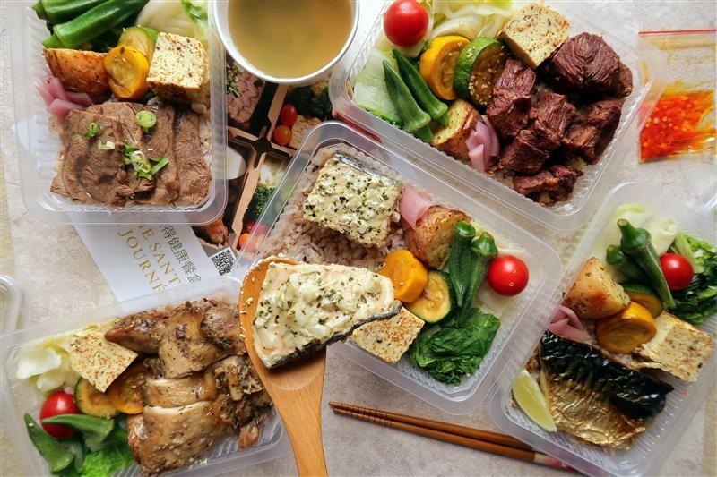 南港 健康餐盒 BONNE SANTE 双得健康餐盒 050.jpg