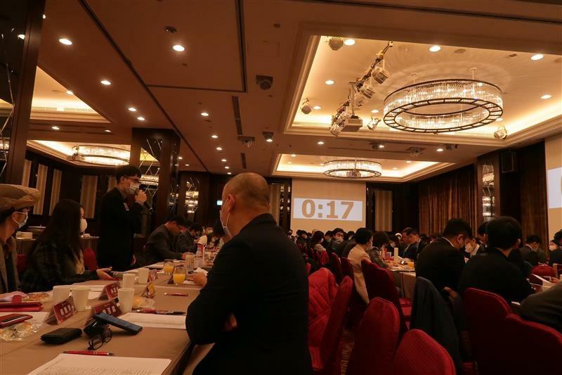 bni 商會 台北 華榮分會 早餐會 037.jpg
