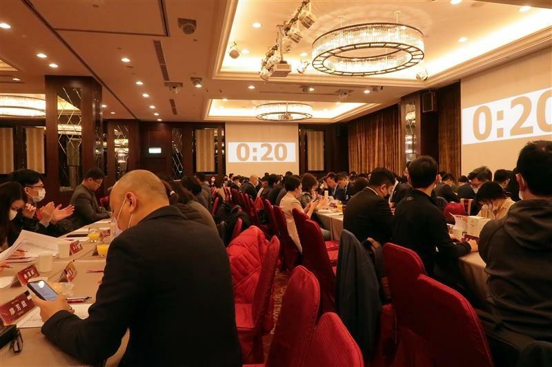 bni 商會 台北 華榮分會 早餐會 036.jpg
