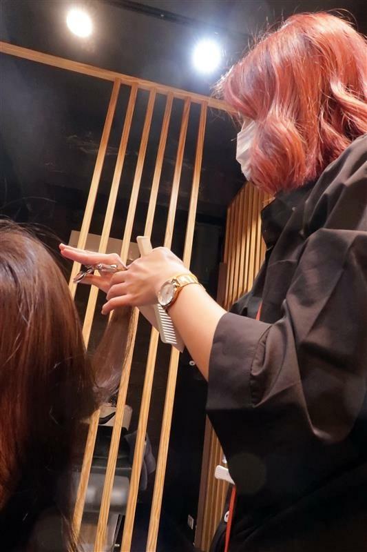 永安市場染髮 wor 髮廊 永和店 046.jpg