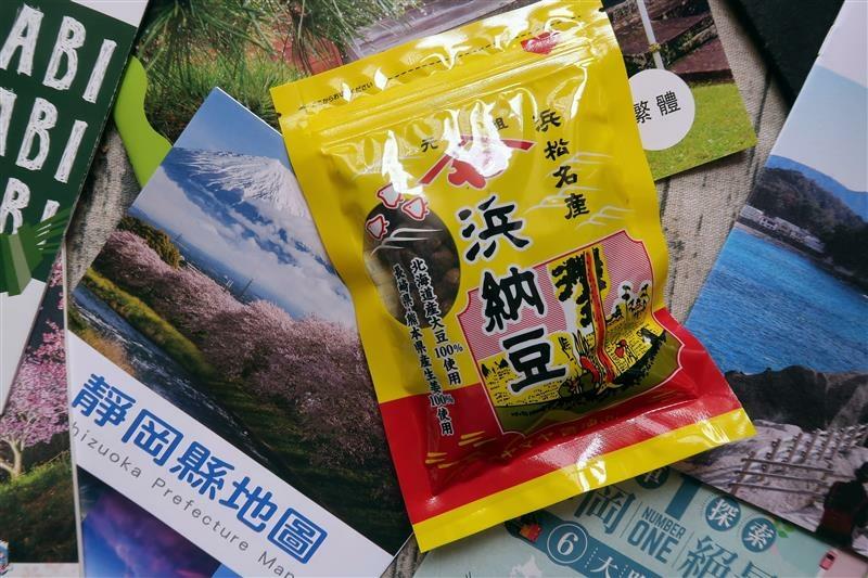 浜納豆  静岡茶與浜名湖海苔佃煮 005.jpg