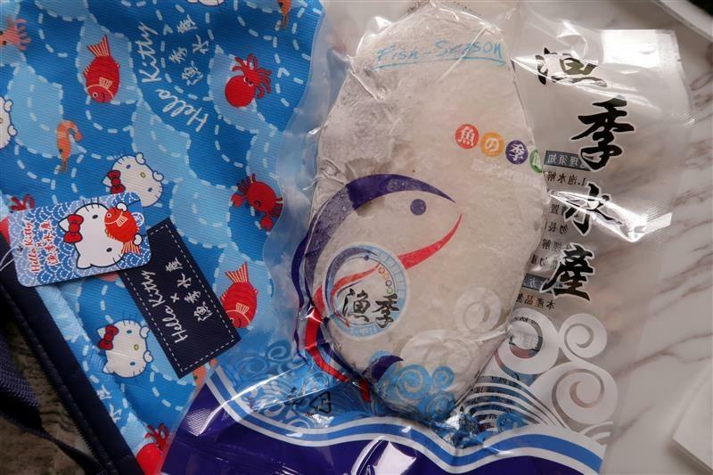 漁季水產 kitty 保冷袋 冷凍鮭魚水產 006.jpg