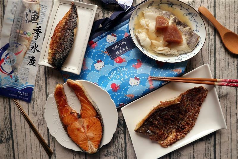 漁季水產 kitty 保冷袋 冷凍鮭魚水產 032.jpg