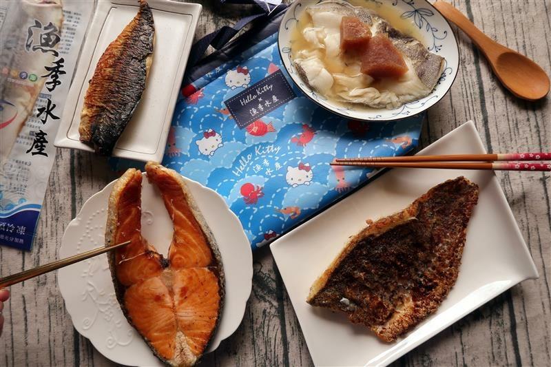 漁季水產 kitty 保冷袋 冷凍鮭魚水產 033.jpg