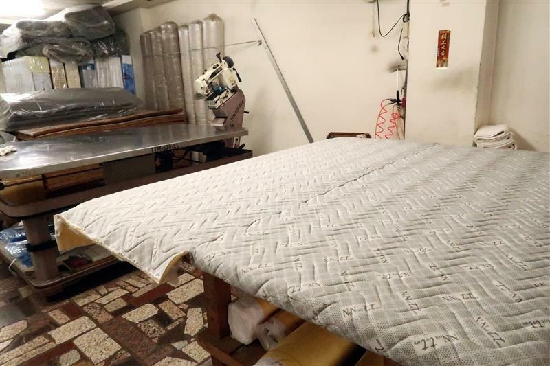 新莊床墊推薦 永鎰彈簧床手工床墊工廠 獨立筒 007.jpg