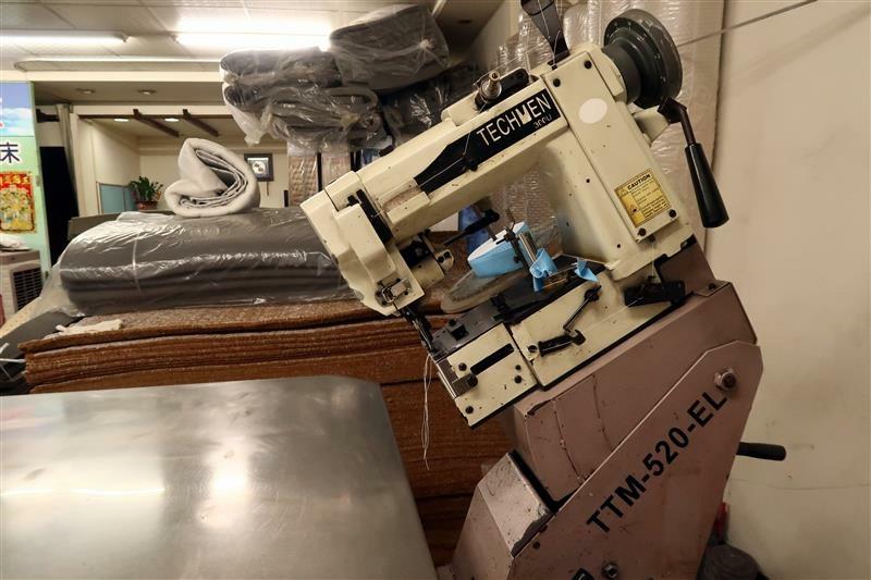 新莊床墊推薦 永鎰彈簧床手工床墊工廠 獨立筒 021.jpg