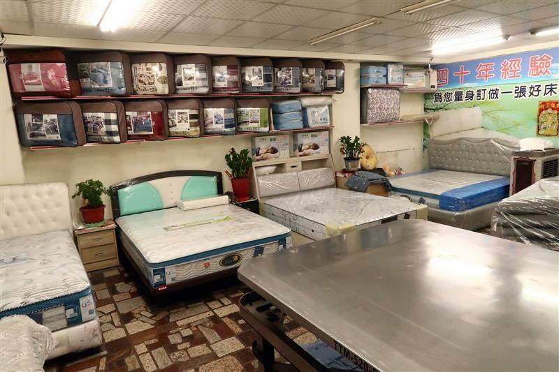 新莊床墊推薦 永鎰彈簧床手工床墊工廠 獨立筒 038.jpg