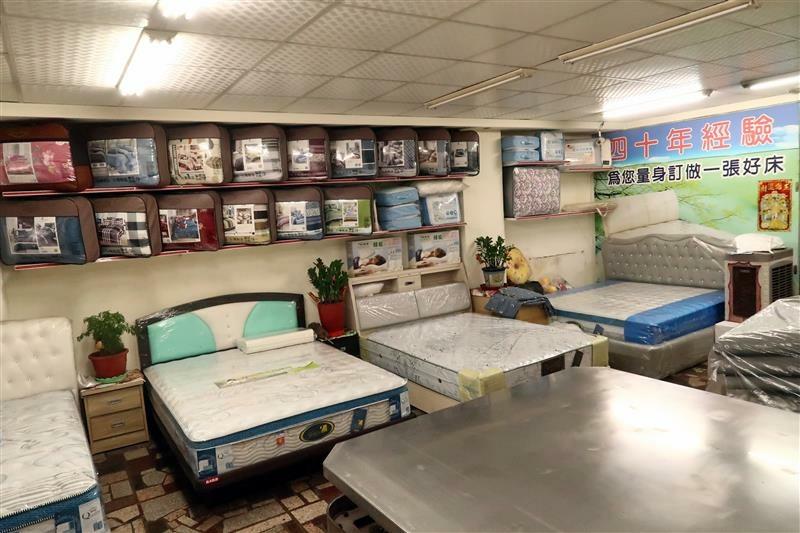新莊床墊推薦 永鎰彈簧床手工床墊工廠 獨立筒 039.jpg