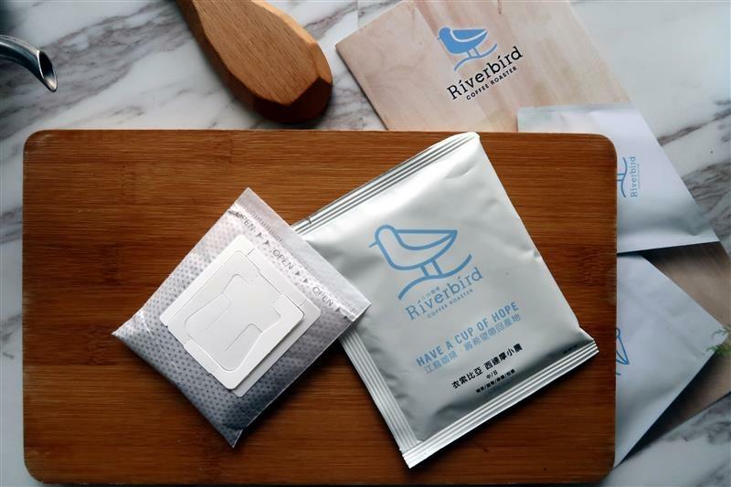 江鳥咖啡 濾掛式咖啡 River Bird 公益咖啡   011.jpg