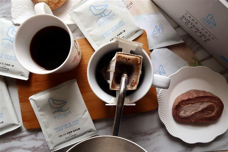 江鳥咖啡 濾掛式咖啡 River Bird 公益咖啡   022.jpg