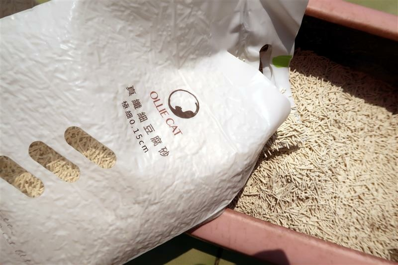 OLLIE CAT 真纖細豆腐砂豌豆砂 貓砂 馬桶 022.jpg