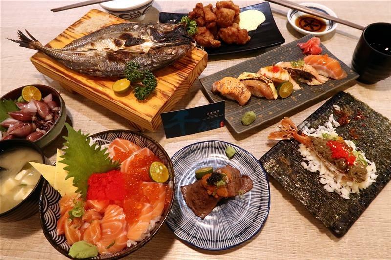 永和 日本料理 千壽司 永安市場 033.jpg