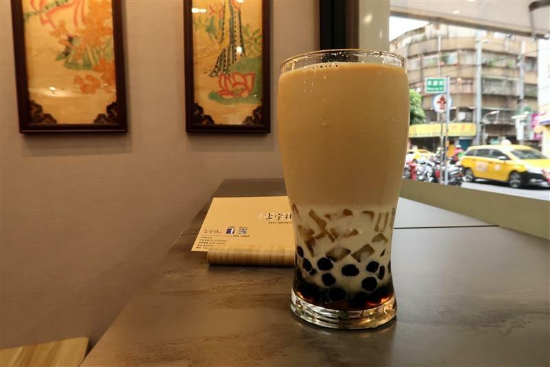 永和飲料推薦 上宇林 鮮奶茶 菜單012.jpg