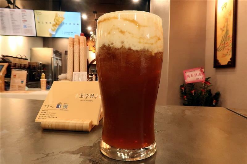 永和飲料推薦 上宇林 鮮奶茶 菜單048.jpg