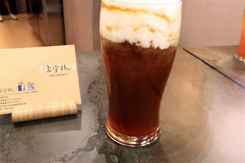 永和飲料推薦 上宇林 鮮奶茶 菜單052.jpg