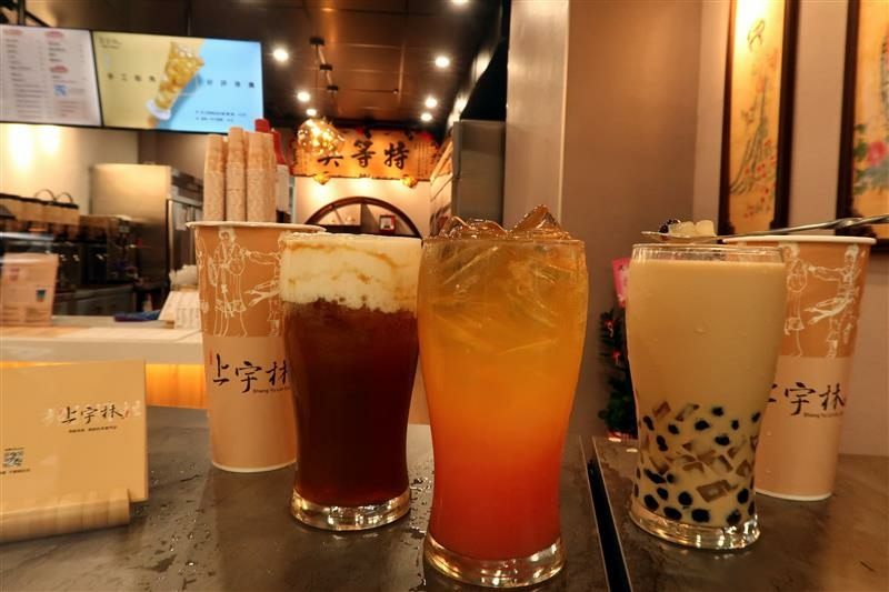 永和飲料推薦 上宇林 鮮奶茶 菜單072.jpg