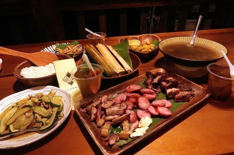 阿里山 游芭絲鄒宴餐廳 039.jpg