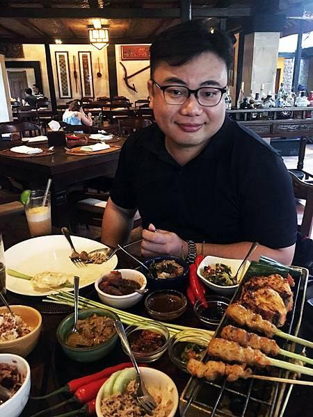 2017 IMCAS 英卡思 - 印尼峇厘島療育吃食之旅1