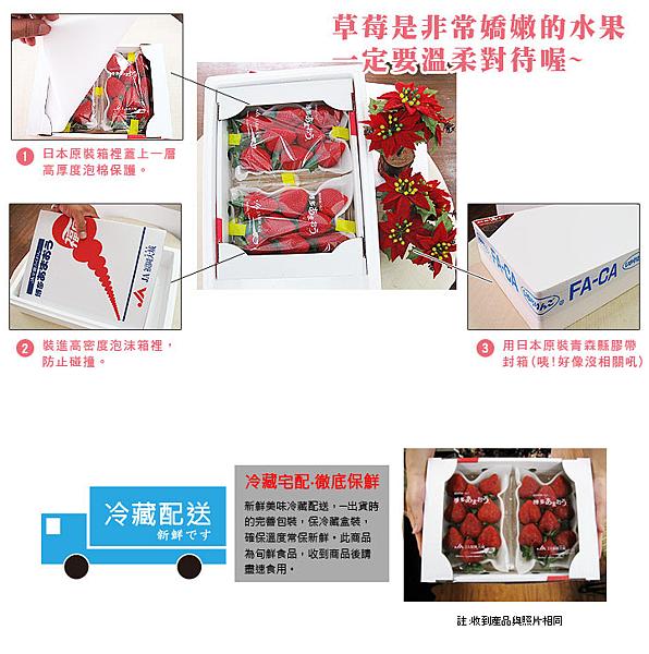 心型草莓台北濱江-7