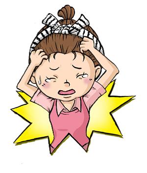 「頭痛」的圖片搜尋結果