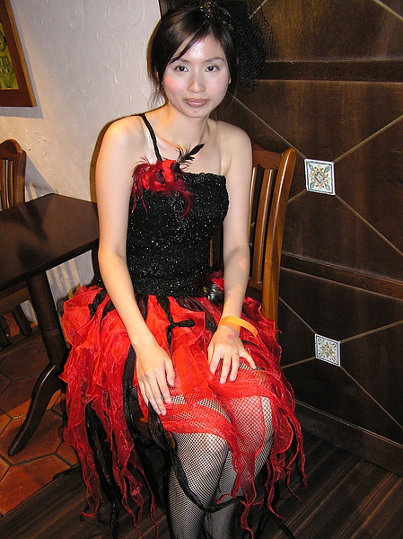 2008萬聖節派對.JPG