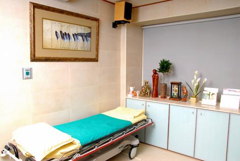 徐永康整形外科-恢復室