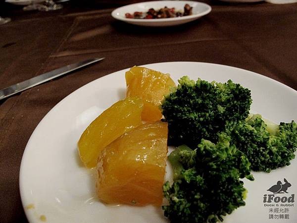 09_配菜 花椰菜+地瓜