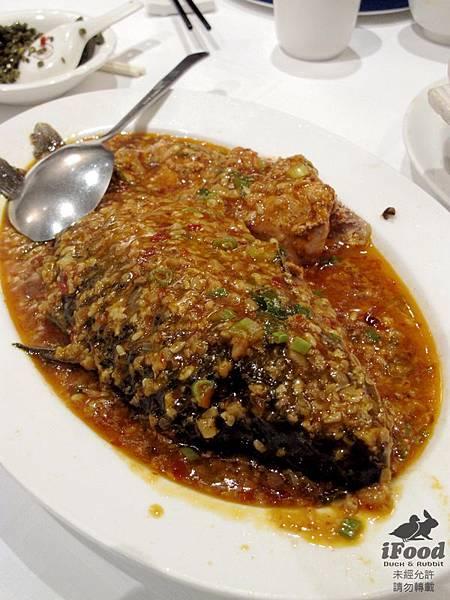 07_豆醬鯉魚