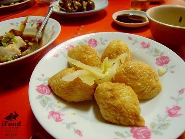 01_豆皮壽司
