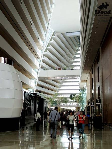 濱海灣金沙酒店_Marina Bay Sands-1