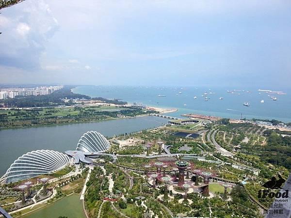Singapore City View-1