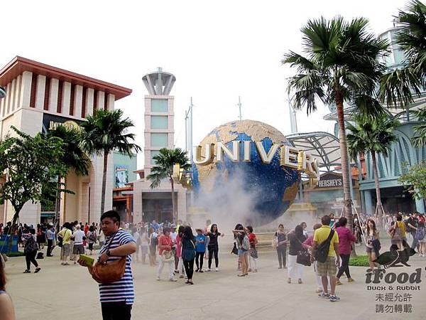 09_Universal Studios Singapore
