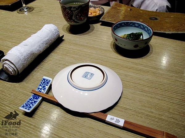 00_3_鮨二七 Table Setting-1