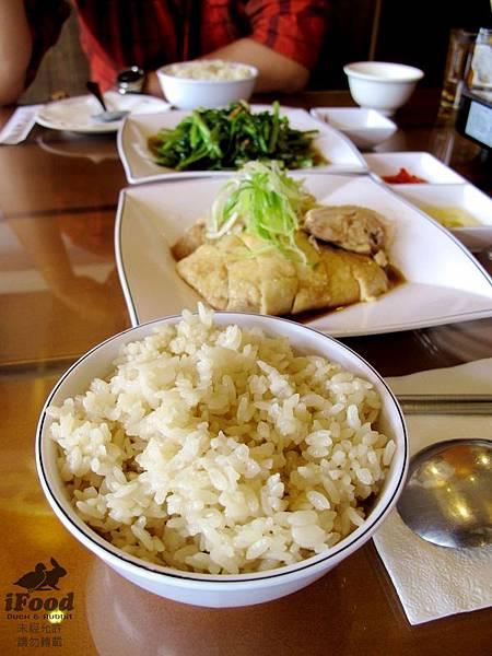 01_雞飯