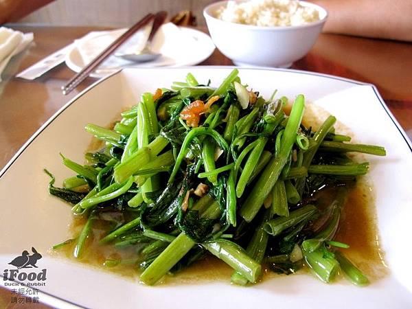 04_馬來風光空心菜