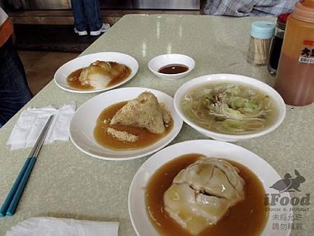 清蒸肉圓+炸肉圓+肉粽+香菇肉羹.JPG