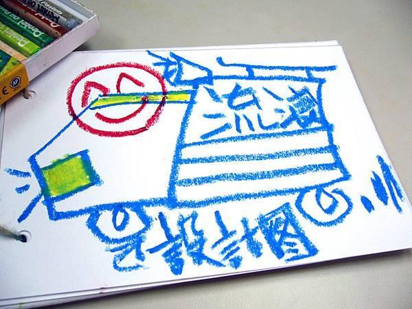流浪車設計圖