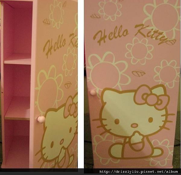 kitty書櫃.jpg