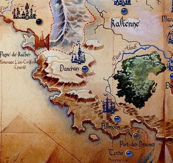 Kaiber要塞