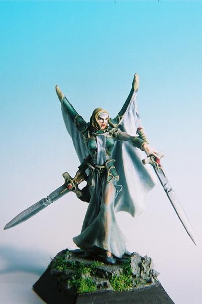 Pythia of Azel