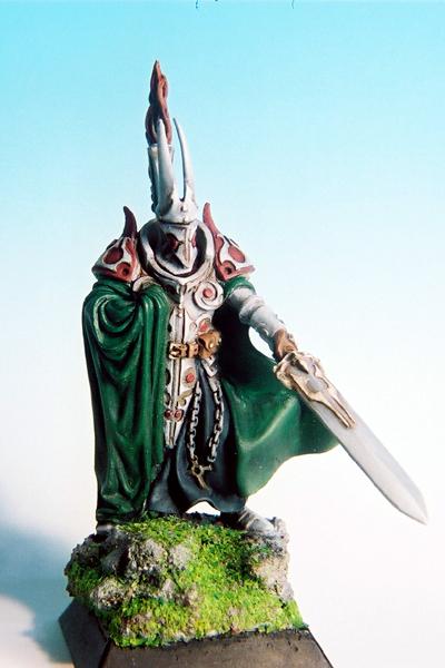 Deacon Tiberius (助祭長 提比略斯)